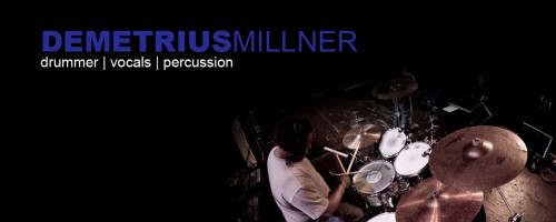 DEMETRIUS MILLNER